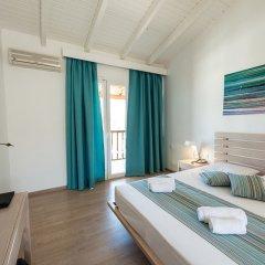Отель Vasia Village комната для гостей фото 5