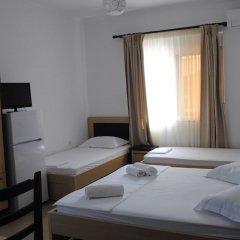 Отель Visi Apartments Албания, Ксамил - отзывы, цены и фото номеров - забронировать отель Visi Apartments онлайн комната для гостей фото 4