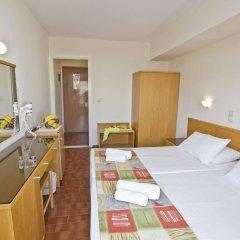 Отель Nafsika Hotel Греция, Родос - отзывы, цены и фото номеров - забронировать отель Nafsika Hotel онлайн комната для гостей фото 5