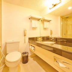 Galadari Hotel ванная фото 2