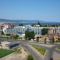 Отель Kotva Болгария, Солнечный берег - отзывы, цены и фото номеров - забронировать отель Kotva онлайн фото 3