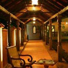 Отель Casa Severina Индия, Гоа - отзывы, цены и фото номеров - забронировать отель Casa Severina онлайн интерьер отеля