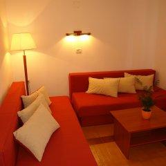 Garni Hotel Fineso комната для гостей фото 2