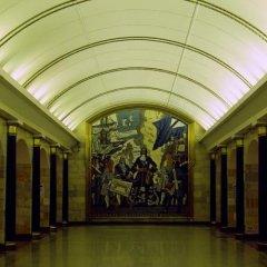 Отель Nevsky Arch Санкт-Петербург развлечения