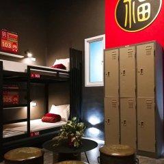 Sleepcafe Hostel Паттайя спа фото 2