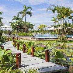 Отель Silk Sense Hoi An River Resort Вьетнам, Хойан - отзывы, цены и фото номеров - забронировать отель Silk Sense Hoi An River Resort онлайн приотельная территория фото 2
