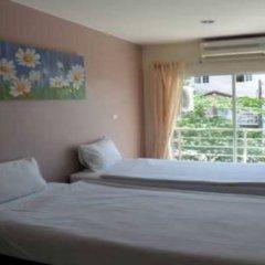 Five Elephant Hostel комната для гостей фото 4