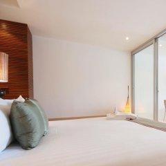 Отель The Quarter Resort Phuket 4* Люкс повышенной комфортности разные типы кроватей
