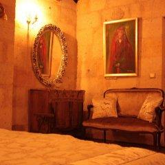 Cave Art Hotel комната для гостей фото 2