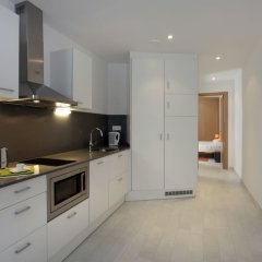 Апартаменты Fisa Rentals Les Corts Apartments в номере фото 2