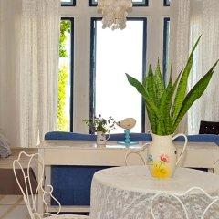 Отель Two Pieces Resort Pranburi комната для гостей фото 5