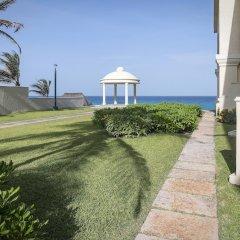 Отель Marriott Cancun Resort фото 6