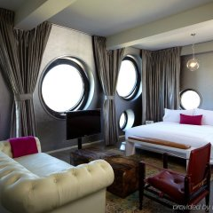 Отель Dream Downtown США, Нью-Йорк - отзывы, цены и фото номеров - забронировать отель Dream Downtown онлайн комната для гостей