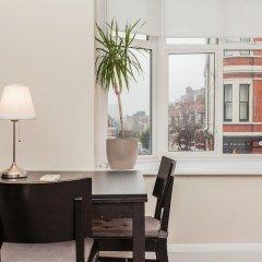 Отель Spacious 2 Bedroom Flat in North West London удобства в номере