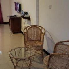 Отель Luthmin River View Hotel Шри-Ланка, Бентота - отзывы, цены и фото номеров - забронировать отель Luthmin River View Hotel онлайн интерьер отеля фото 2