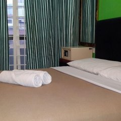 Отель Green Hut Lodge Малайзия, Куала-Лумпур - отзывы, цены и фото номеров - забронировать отель Green Hut Lodge онлайн фото 5