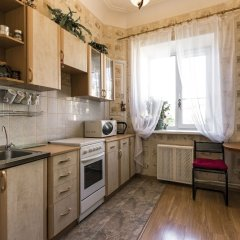 Апартаменты на Кронверкском проспекте Санкт-Петербург фото 9
