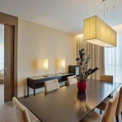Отель Austria Trend Savoyen Вена в номере