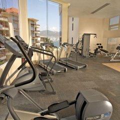 Отель Park Royal Acapulco - Все включено фитнесс-зал фото 3