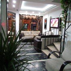 Отель PROMISE Стамбул интерьер отеля