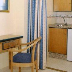 Hotel Pyr Fuengirola удобства в номере