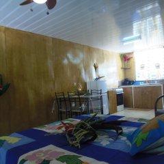 Отель Pension Fare Ara Huahine детские мероприятия