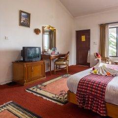 Отель Mirabel Resort Непал, Дхуликхел - отзывы, цены и фото номеров - забронировать отель Mirabel Resort онлайн удобства в номере фото 2