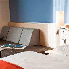 Mercure Hotel Berlin City West комната для гостей