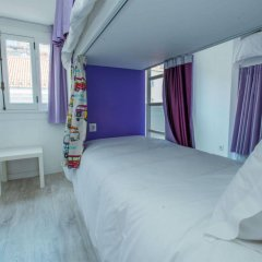 Golden Tram 242 Lisbonne Hostel комната для гостей фото 3