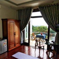 Отель Aquarium Villa удобства в номере фото 2