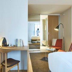 Отель 9Hotel Republique 4* Стандартный номер с различными типами кроватей фото 48