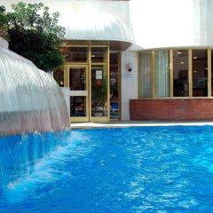 Отель H·TOP Royal Sun бассейн фото 3