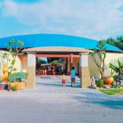 Отель Hamya Hotsprings and Resort развлечения