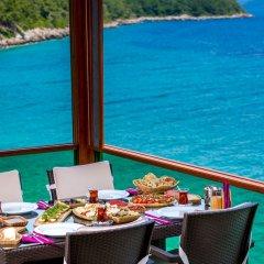 Miracle Akyaka Турция, Атакой - отзывы, цены и фото номеров - забронировать отель Miracle Akyaka онлайн балкон