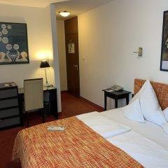 Отель Nymphenburg München Германия, Мюнхен - отзывы, цены и фото номеров - забронировать отель Nymphenburg München онлайн удобства в номере фото 2