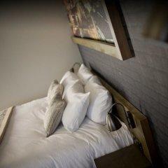 Отель The Abel Heywood комната для гостей