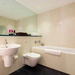 Отель The Grainstore Великобритания, Лондон - отзывы, цены и фото номеров - забронировать отель The Grainstore онлайн ванная