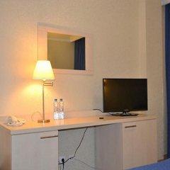Гостиница Москва 4* Стандартный номер с двуспальной кроватью фото 30