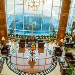 Grand Excelsior Hotel Sharjah Шарджа фото 14