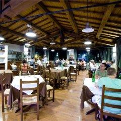 Отель Flaminio Village Bungalow Park питание фото 2