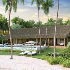 Отель Six Senses Fiji фото 4