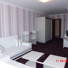 Отель Crystal Болгария, Смолян - отзывы, цены и фото номеров - забронировать отель Crystal онлайн удобства в номере