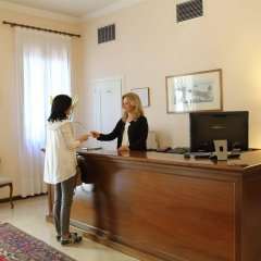 Отель Isola Di Caprera Италия, Мира - отзывы, цены и фото номеров - забронировать отель Isola Di Caprera онлайн интерьер отеля