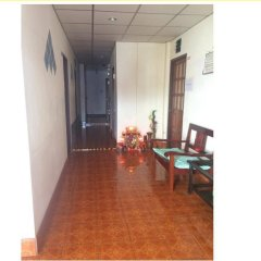 Отель Chida Guest House интерьер отеля