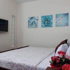 Отель 1775 Adriatico Suites Филиппины, Манила - отзывы, цены и фото номеров - забронировать отель 1775 Adriatico Suites онлайн комната для гостей фото 3