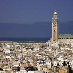 Отель Sofitel Casablanca Tour Blanche Марокко, Касабланка - отзывы, цены и фото номеров - забронировать отель Sofitel Casablanca Tour Blanche онлайн городской автобус