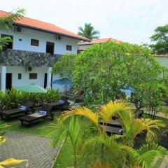 Отель Vesma Villas Шри-Ланка, Хиккадува - отзывы, цены и фото номеров - забронировать отель Vesma Villas онлайн фото 5