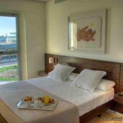 Hotel Neptuno Валенсия в номере