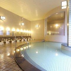 Mount View Hotel Камикава бассейн фото 2