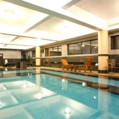 Отель Okunoyu Минамиогуни бассейн фото 2